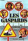 Les gaspards (1974)