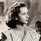 Danielle Darrieux in Mademoiselle Mozart (1936)