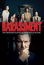 Harassment Poster