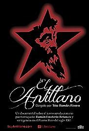 El Antillano Poster