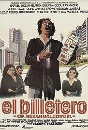 El billetero Poster