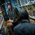 Keanu Reeves and Boban Marjanovic in John Wick: Chapter 3 - Parabellum (2019)