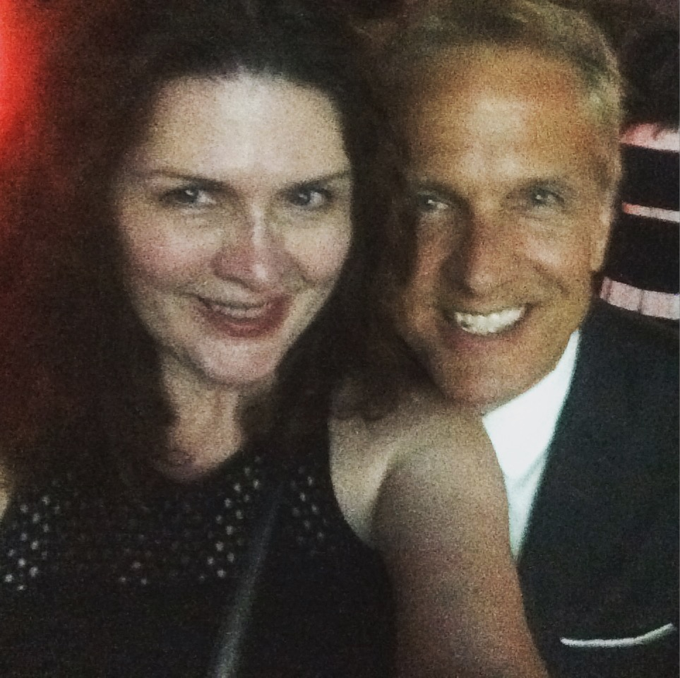 Best of NewFilmmakers with Patrick Fabian