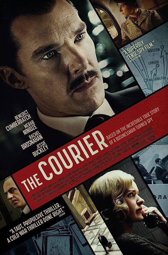 The Courier [Ironbark] (2020)