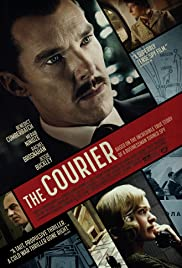The Courier (2020) Poster - Movie Forum, Cast, Reviews