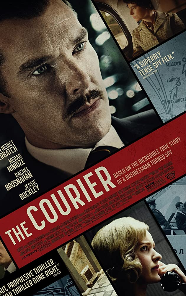Free Download The Courier Full Movie