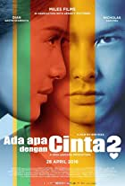 What's Up with Cinta 2