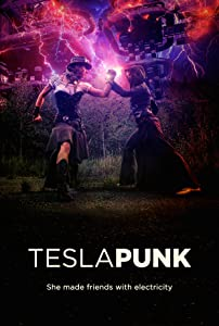 Tesla Punk movie download