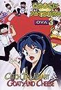 Urusei Yatsura: Catch the Heart (1989) Poster
