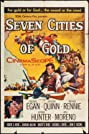 Seven Cities of Gold (1955) Poster