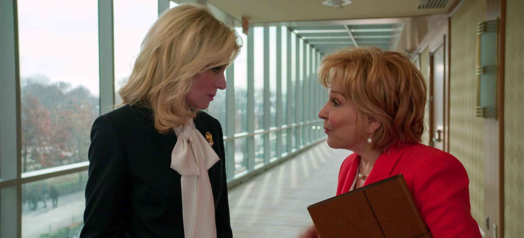 Bette Midler and Judith Light in The Politician (2019)