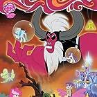 Mark Acheson, Tara Strong, John de Lancie, Tabitha St. Germain, Andrea Libman, and Ashleigh Ball in My Little Pony: Friendship Is Magic (2010)