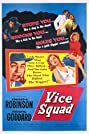 Vice Squad (1953) Poster