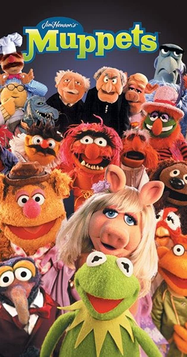 The Muppets A Celebration Of 30 Years Tv Movie 1986 Imdb
