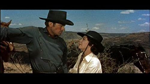 Trailer for this western revenge tale
