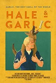 Hale & Garlic Poster