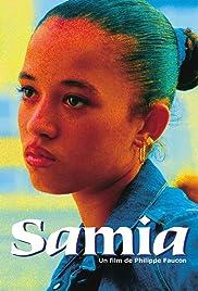 Samia Poster