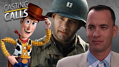 What Roles Has Tom Hanks Turned Down?