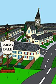 Barmy Dale Podcast (2020)