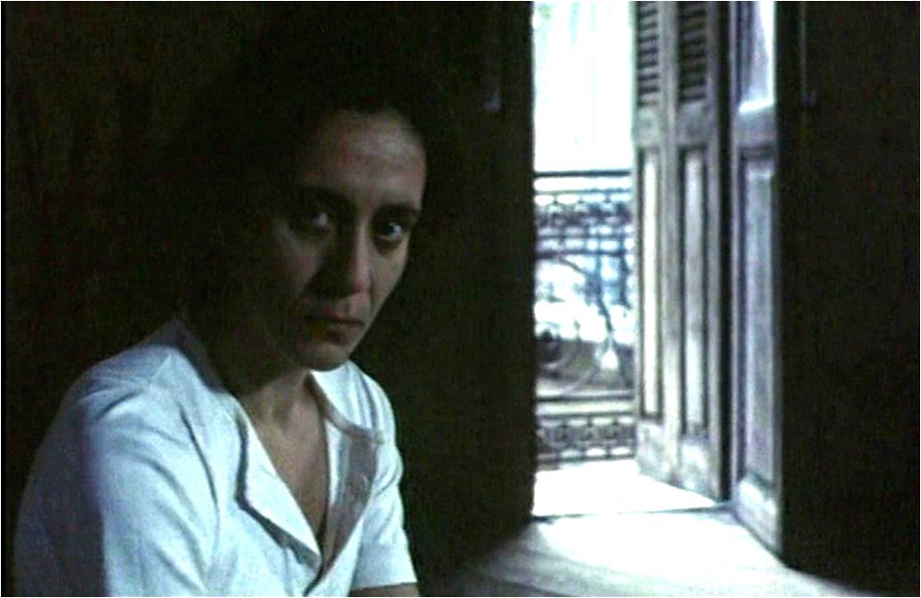 Themis Bazaka in Petrina hronia (1985)
