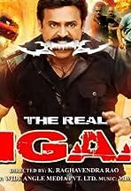 The Real Angaar