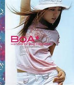 Movie list downloads History of BoA 2000-2002 [2048x2048]