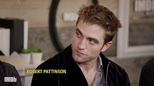 Robert Pattinson, Mia Wasikowska Love Working With Innovative Directors