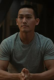 Wesley Wong Picture