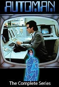 Desi Arnaz Jr. in Automan (1983)