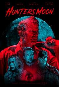 Sean Patrick Flanery, Jay Mohr, Thomas Jane, and Amanda Wyss in The Orchard (2020)