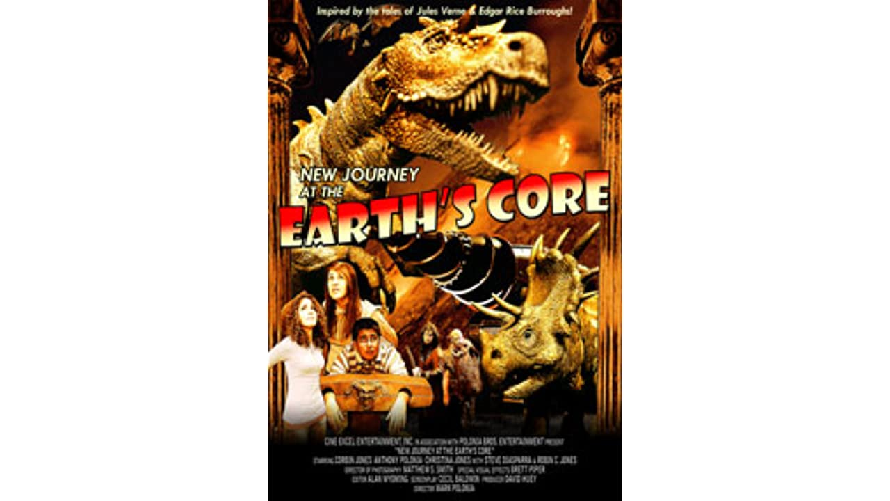 WatCH Journey to the Earth's Core Full Movies Online 4KHD-Putlockers