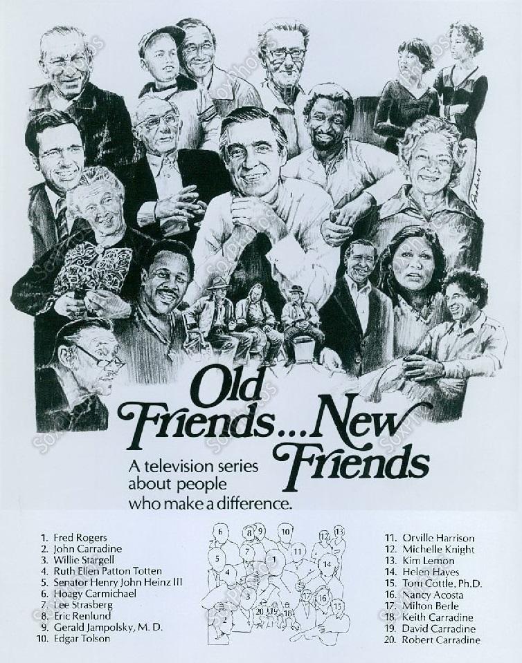 Old Friends New Friends Tv Series 1978 Imdb