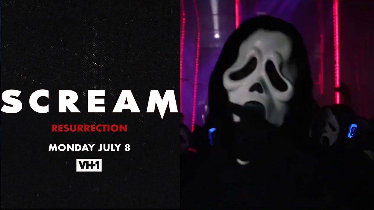 Scream: Resurrection (2019)
