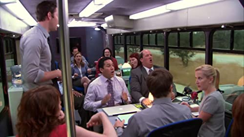 The Office: The Workbus