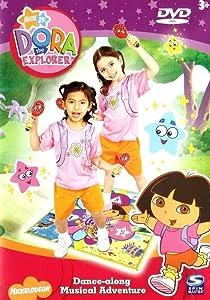 Watch latest online movie Dora the Explorer: Dance-Along Musical Adventure [iTunes]