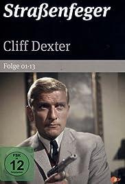 Cliff Dexter Poster