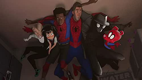 IMDbrief: What You Missed in the 'Spider-Verse'