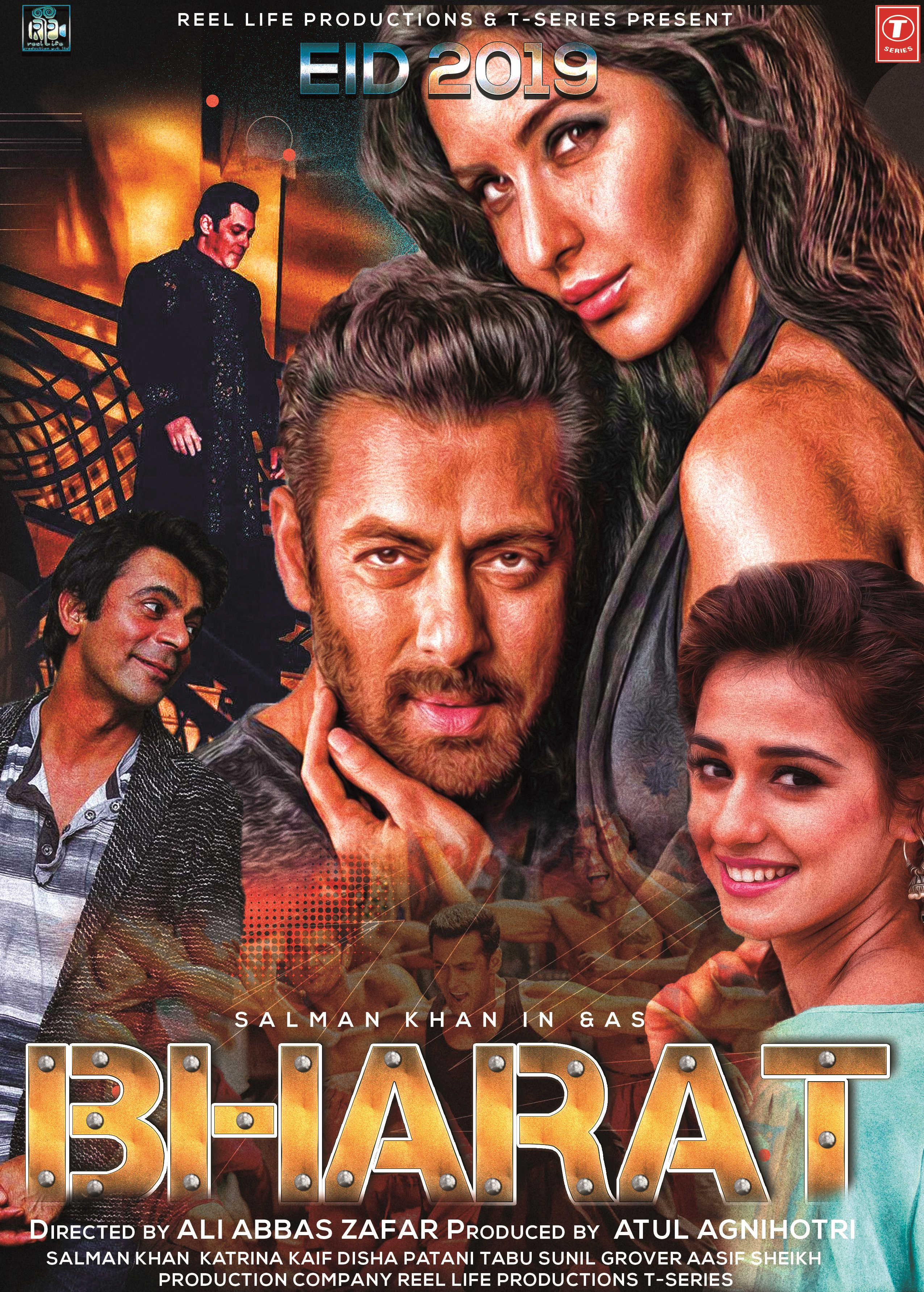 Bharat 2019 Download And Watch