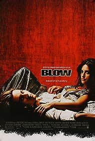 Johnny Depp and Penélope Cruz in Blow (2001)