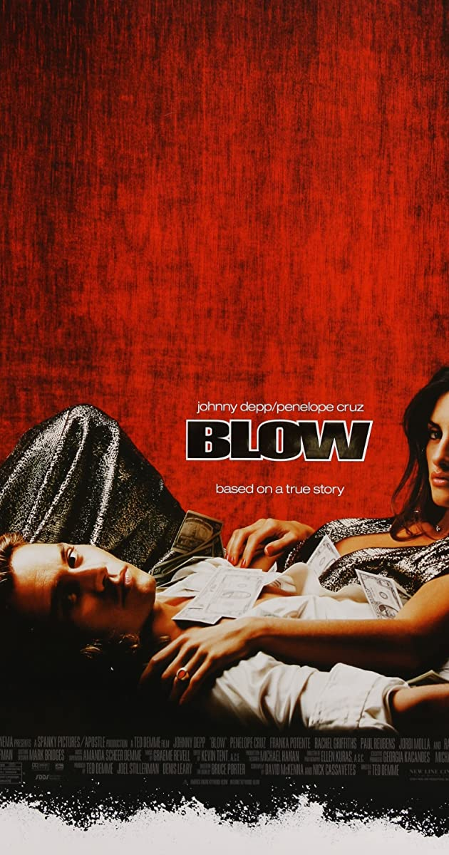 Subtitle of Blow