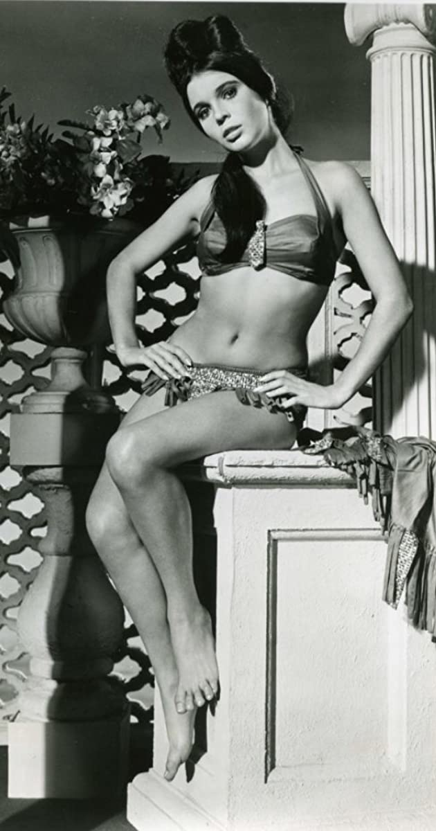 Viviane Ventura - Biography - IMDb