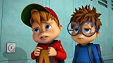 alvin and the chipmunks brittany the body snatcher