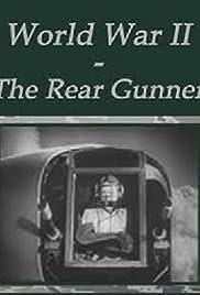 The Rear Gunner Poster