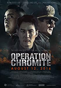 Battle for Incheon: Operation Chromite full movie torrent