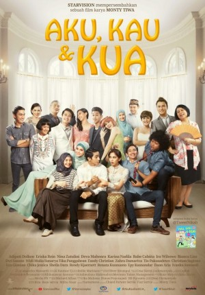 I You & KUA (2014)