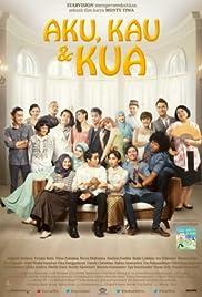 Aku Kau & KUA (2014)
