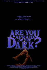 Are You Afraid of the Dark?: A Tribute Poster