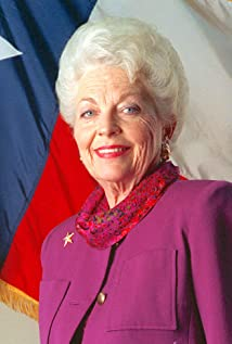 Ann Richards Picture