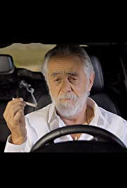 Tommy Chong's Unaired Lincoln Ad Poster