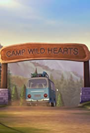 Camp Wild Hearts Poster